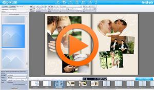 Pixum Fotobuch ganz individuell gestalten
