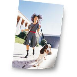 Fotoplakat 60×90cm (mat)
