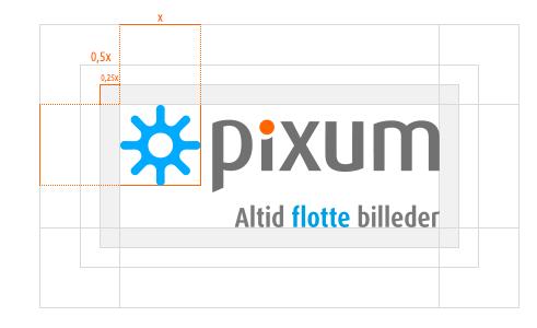 Pixum Logo Claim