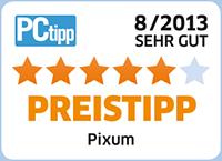 PCtipp 08/2013