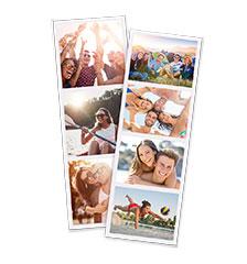 Photo Strips (set of 10)