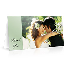Folded Cards L (long fold) - set of 10 (single side print, premium paper matt)