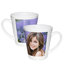 Photo coffee mug L (panorama)