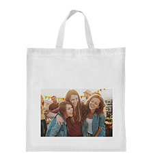 Photo carrier bag