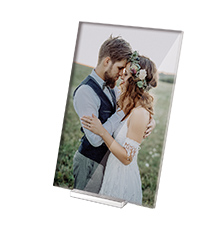 Acrylic photo print 13×18cm (direct print)
