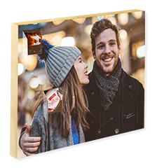 Luxury Advent Calendar with Ferrero chocolates