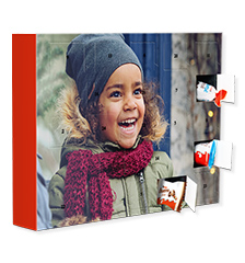 Sweet Treat Advent Calendar with kinder® chocolates