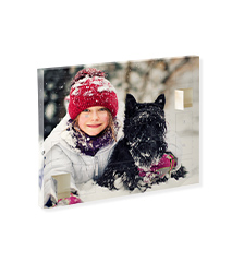 Photo Advent Calendar XXL (fill it yourself)