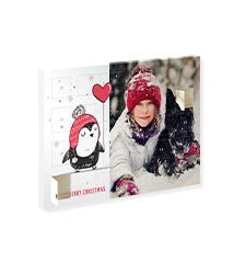 Design Photo Advent Calendar XXL (fill it yourself)