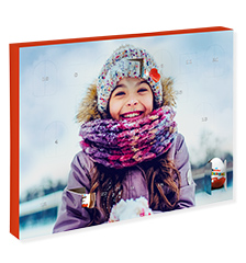 Sweet Treat Advent Calendar with kinder® surprise