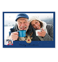 Design Photo Advent Calendar (A3) with 24 + 1 photos