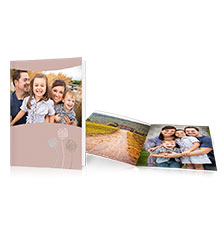 Design Folded Cards XL (long fold) - set of 10 (double-sided print)