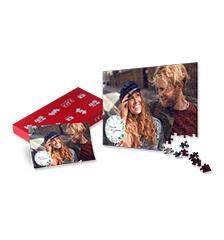 Foto Puzzle (112 pezzi) con design