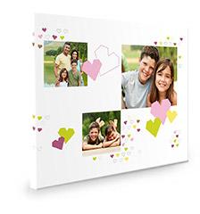 Foto su tela design 40×60 cm (telaio da 2 cm)