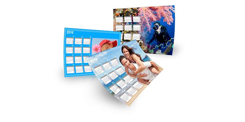Foto-calendarios