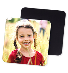 Photo Magnets (10 pcs, square)