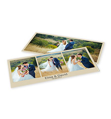 Photo cards L - Set of 10 (printed on both sides, card paper matt)