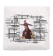Design-pillow case - 40x40 cm