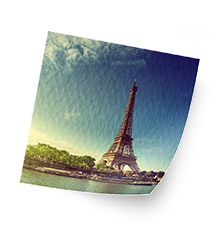 Fotoposter 30×30 cm (fineart matt)