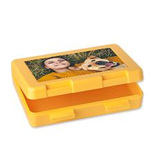 Box merenda (giallo)