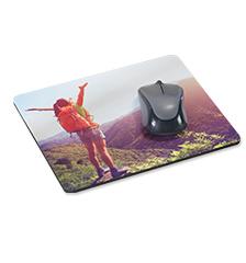 Foto-Mousepad Premium (23×19×0,2 cm)