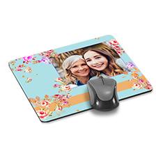 Design-Foto-Mousepad Premium (23×19×0,2 cm)
