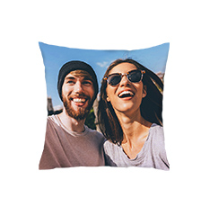 Personalised Pillow Case 30×30 cm