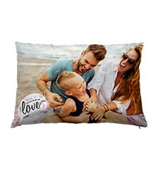 Premium pillow - 50×30 cm