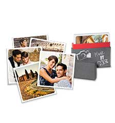 Square-Prints incl. gift box - set of 32 (card paper matt)