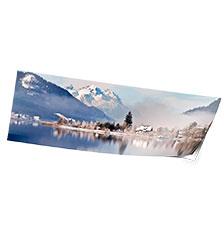 Foto op plakfolie 20×60 cm (zijdeglans)