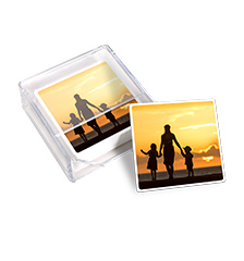Sous verre photo (lot de 15)